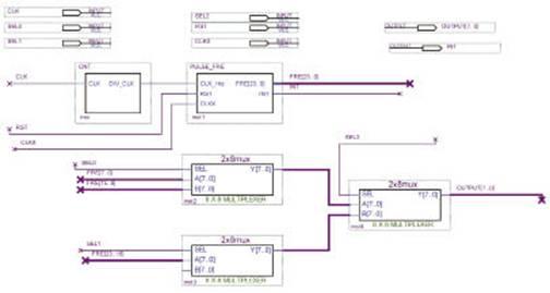 > 基于qcm传感器的生物芯片检测电路的设计