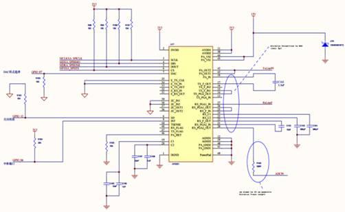 电力线通信数据集中器方案